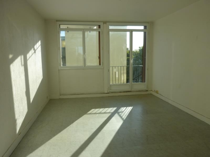 Investment property apartment Poissy 154000€ - Picture 1
