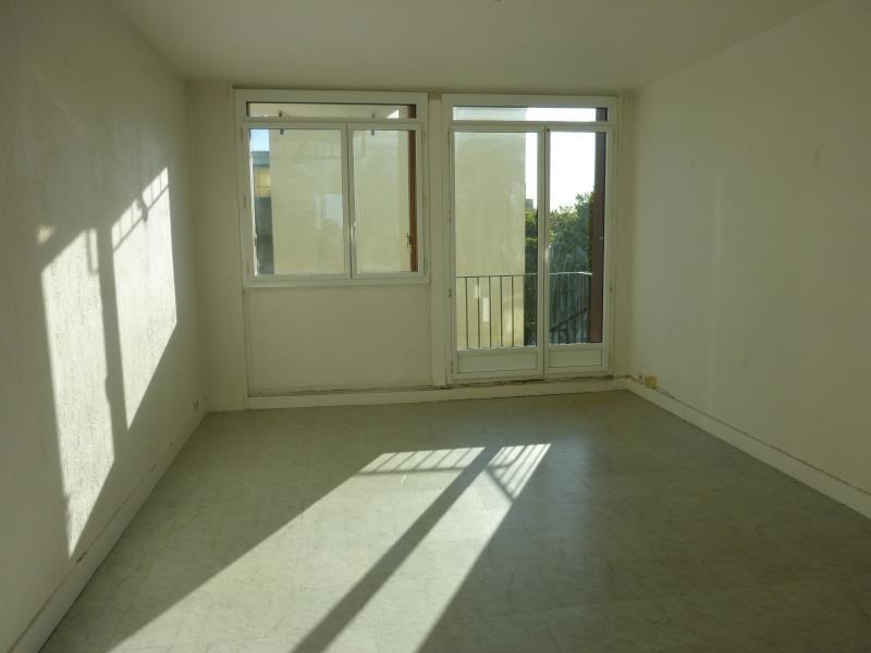 Produit d'investissement appartement Poissy 154000€ - Photo 1