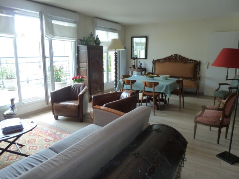 Vente appartement Chatenay malabry 485000€ - Photo 8