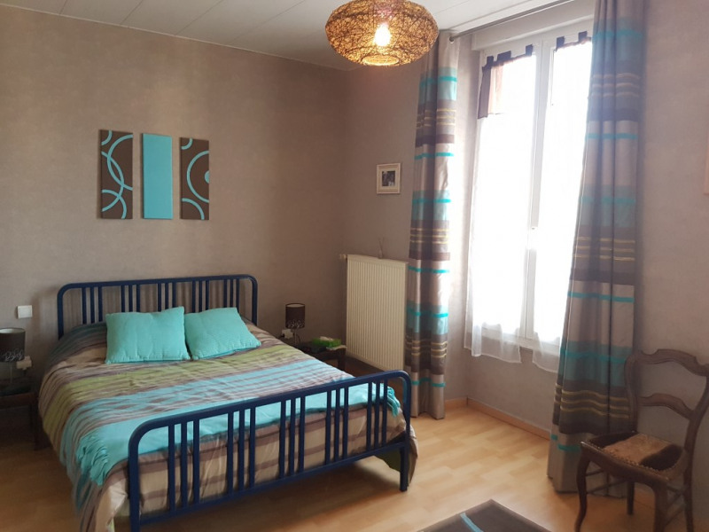 Vente maison / villa Saint die 266250€ - Photo 10