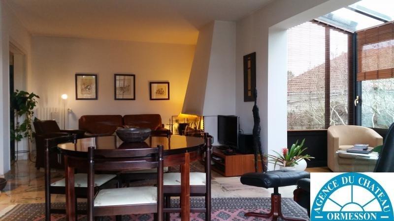 Sale house / villa Ormesson sur marne 515000€ - Picture 1