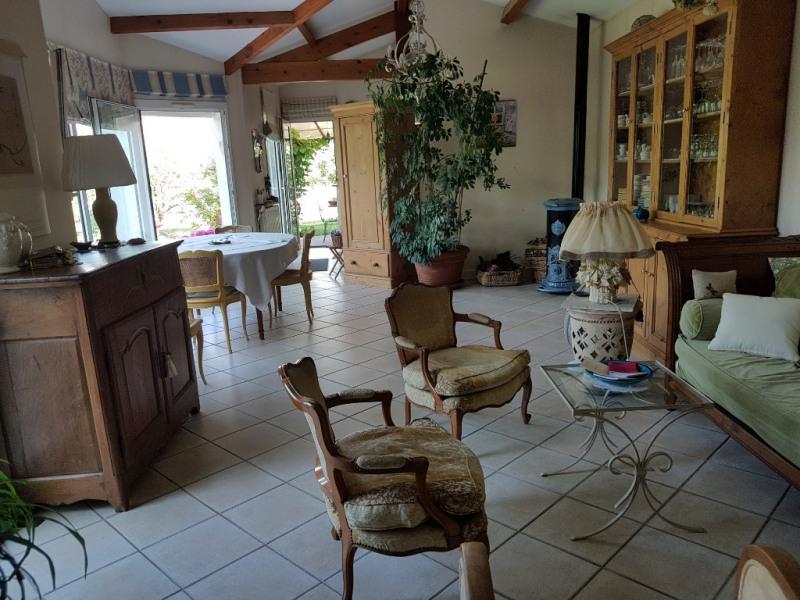 Vente maison / villa Margaux 365000€ - Photo 6