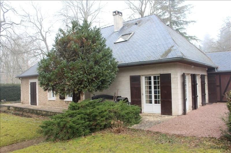 Vente de prestige maison / villa Lamorlaye 560000€ - Photo 9
