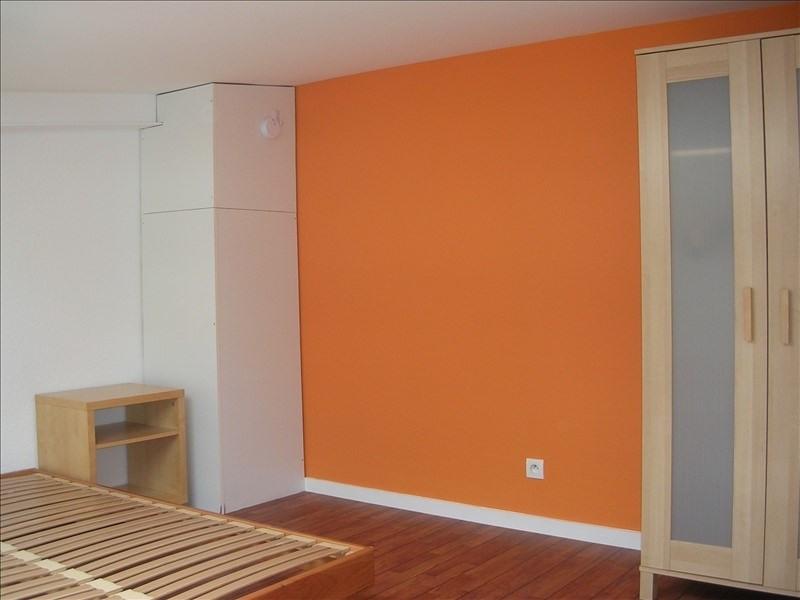 Rental apartment La roche sur yon 399€ CC - Picture 2