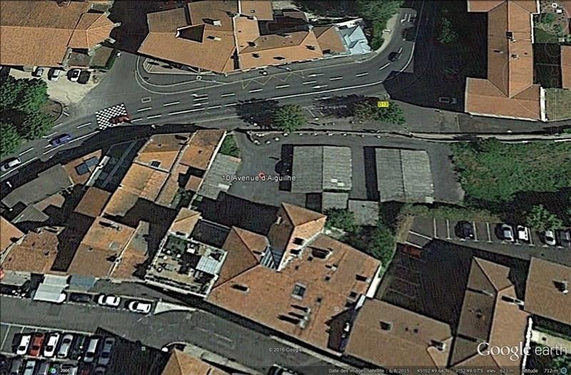 Location parking Aiguilhe 45€ CC - Photo 1