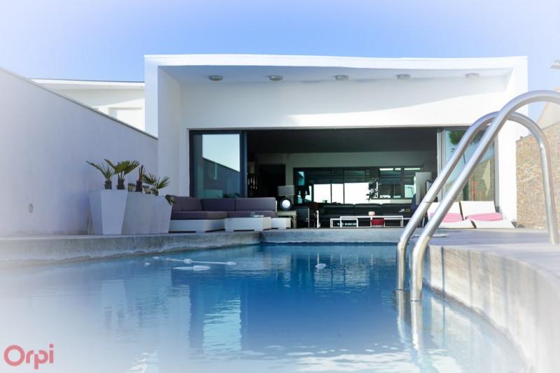 Vente de prestige maison / villa Angoulins 1365000€ - Photo 2
