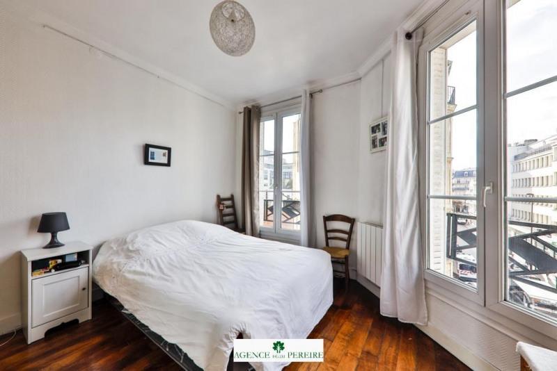 Sale apartment Levallois-perret 349000€ - Picture 10
