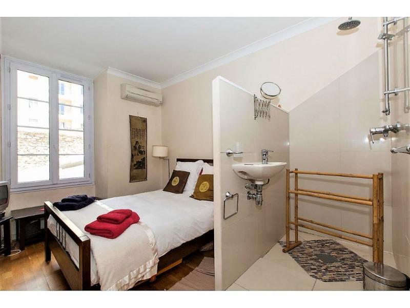 Revenda residencial de prestígio apartamento Nice 630000€ - Fotografia 3