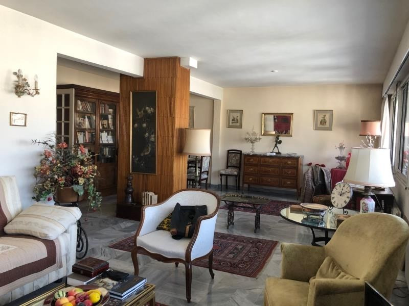 Vente de prestige appartement Aix en provence 650 000€ - Photo 6