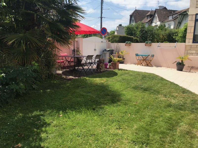 Sale house / villa Caen 429000€ - Picture 2