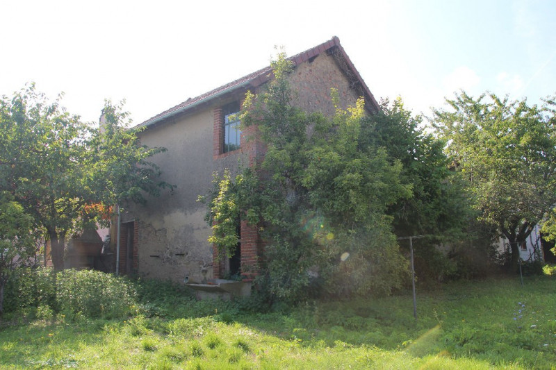 Sale house / villa Isserpent 98 100€ - Picture 5