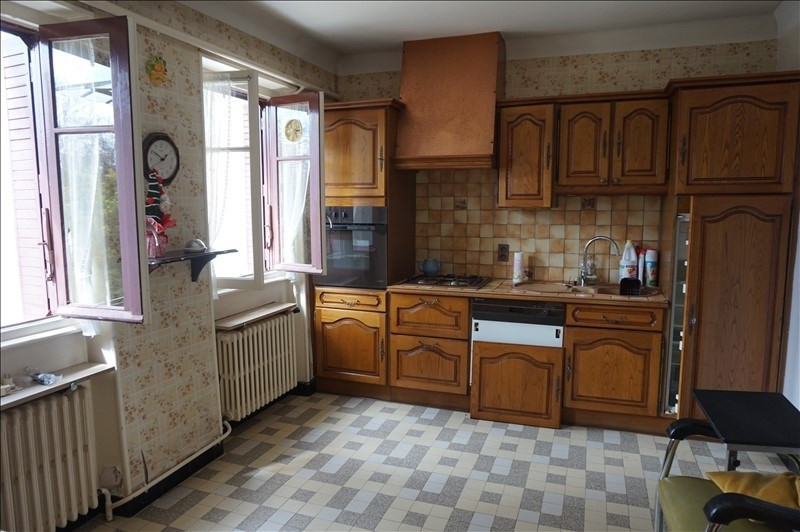 Vente maison / villa Vernioz 199 000€ - Photo 3