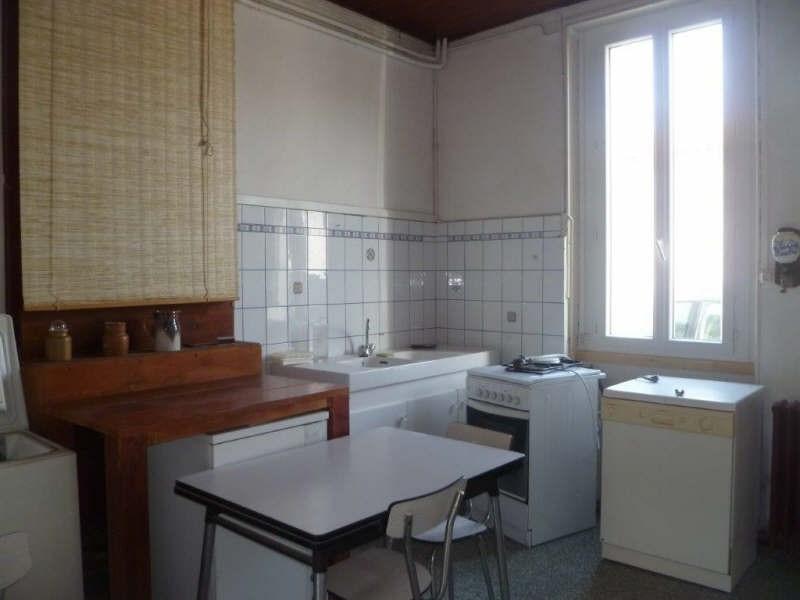 Vente maison / villa Le chateau d'oleron 279000€ - Photo 5