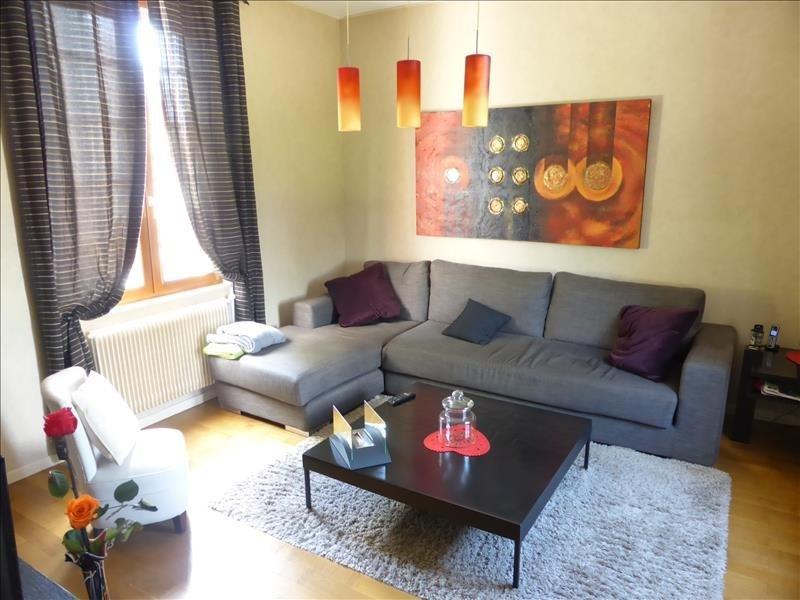 Vente maison / villa Crepy en valois 379000€ - Photo 3