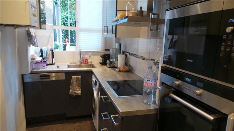 Vente appartement St mande 640000€ - Photo 5