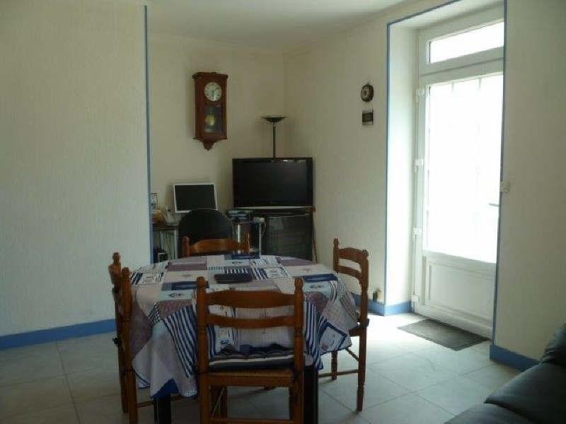 Vente maison / villa Le chateau d oleron 126800€ - Photo 4