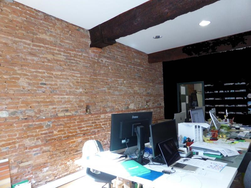 Location local commercial Toulouse 590€ CC - Photo 1
