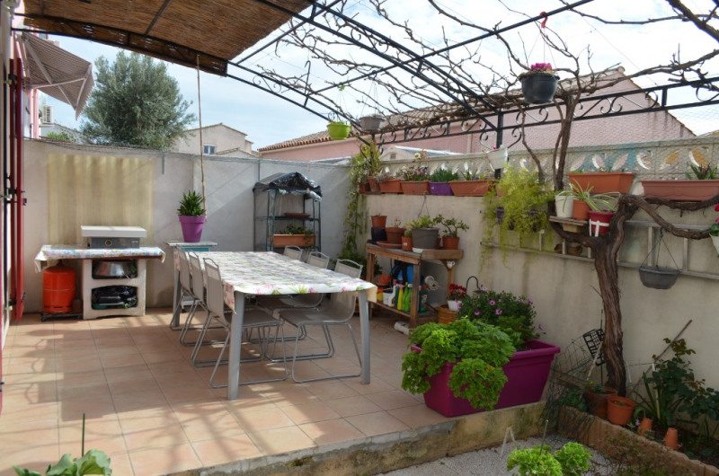 Sale house / villa Aigues mortes 255000€ - Picture 10