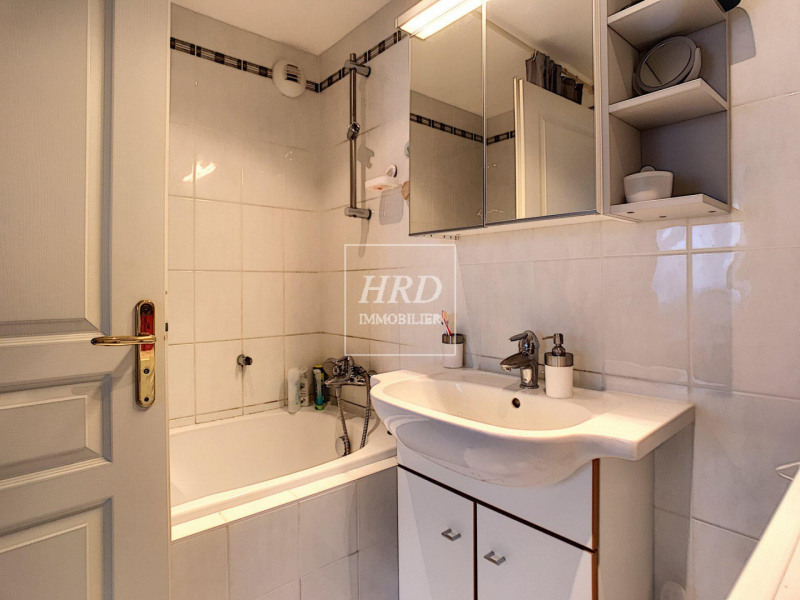 Sale apartment Souffelweyersheim 215 250€ - Picture 11