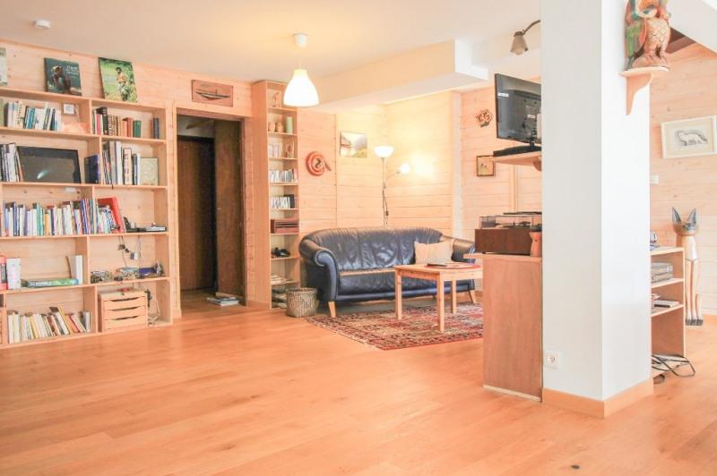 Vente appartement Allevard 185500€ - Photo 2