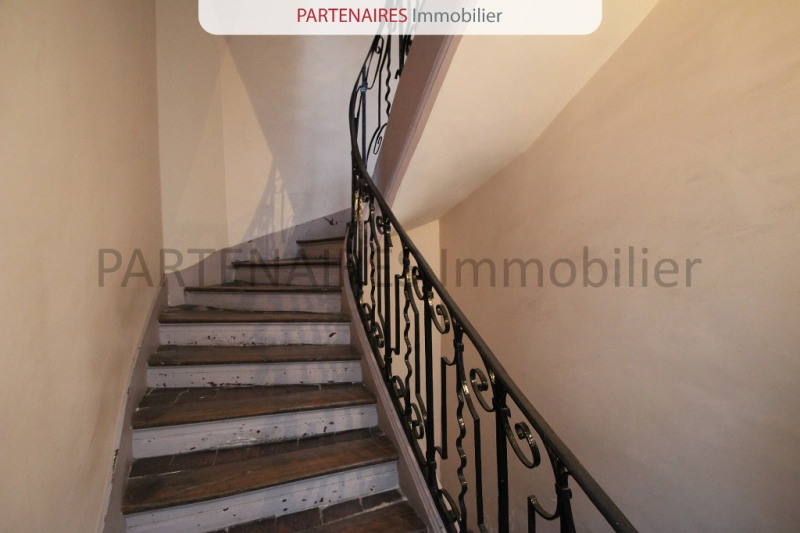 Vente appartement Versailles 90500€ - Photo 3