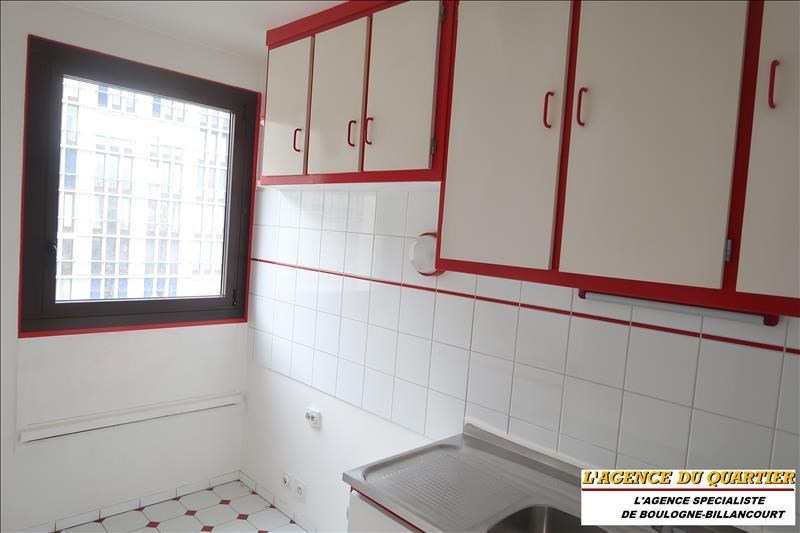 Sale apartment Boulogne billancourt 399 000€ - Picture 3