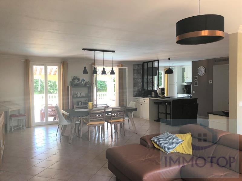 Sale house / villa Sospel 524000€ - Picture 5