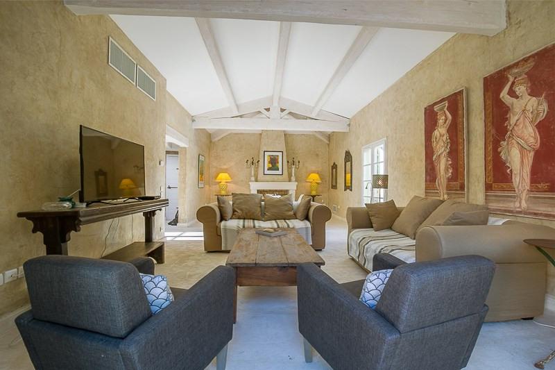 Deluxe sale house / villa Mallemort 1440000€ - Picture 7