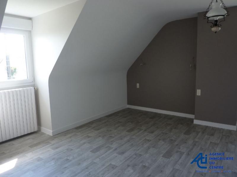 Rental house / villa Cleguerec 623€ CC - Picture 12