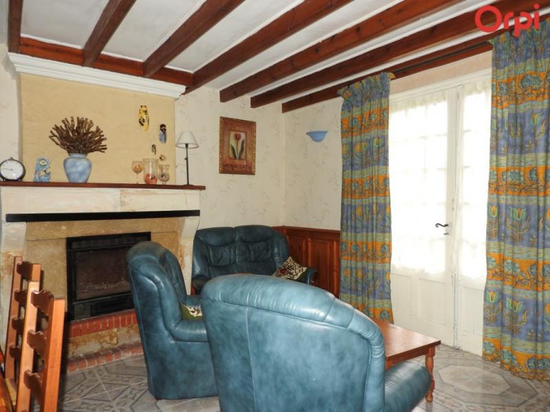 Sale house / villa Corme ecluse 149000€ - Picture 4