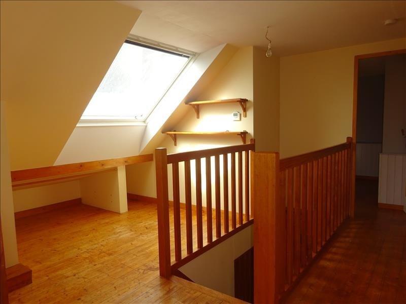 Vente appartement Lannilis 111000€ - Photo 3