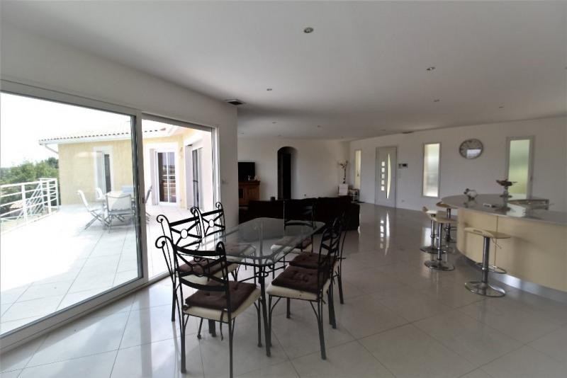Vente de prestige maison / villa Saint-orens-de-gameville secteur 551000€ - Photo 5