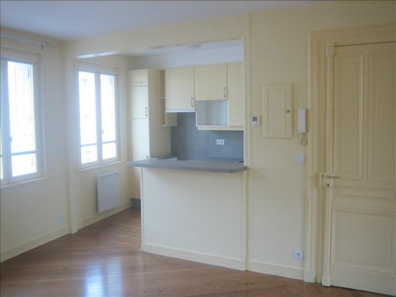 Rental apartment Honfleur 548€ CC - Picture 2