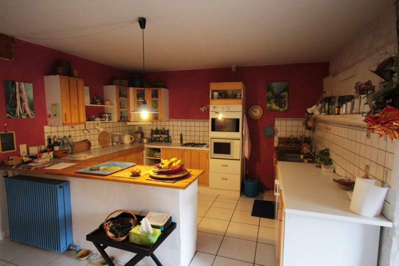 Sale house / villa Mazet st voy 273600€ - Picture 4