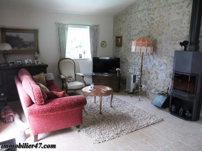 Sale house / villa Prayssas 215000€ - Picture 4