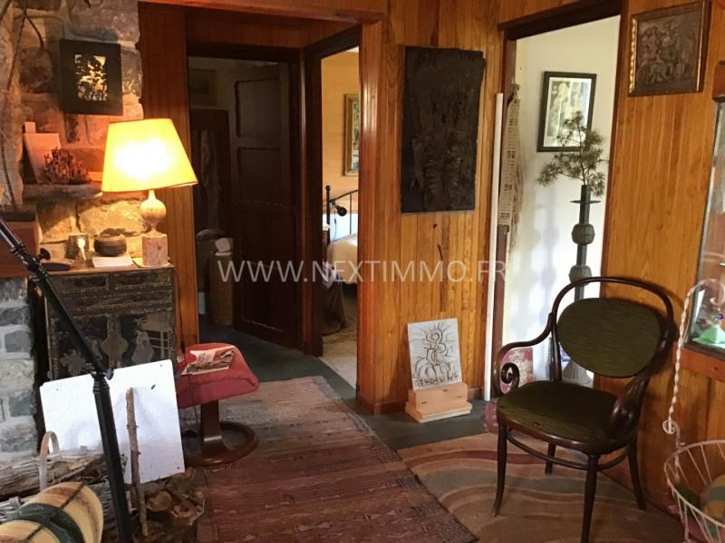 Venta  casa Valdeblore 280000€ - Fotografía 8