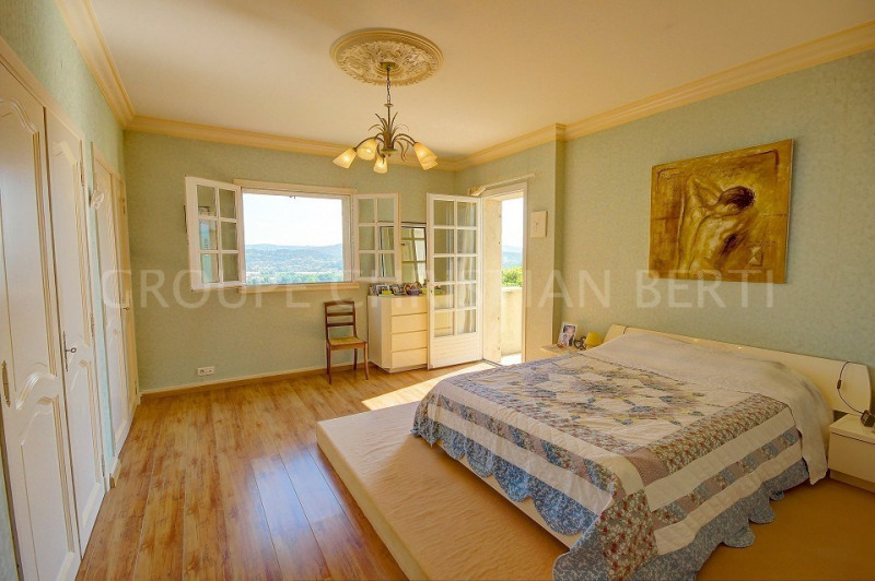 Vente de prestige maison / villa Mandelieu 739000€ - Photo 9