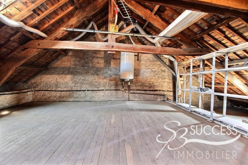Sale house / villa Merlevenez 122250€ - Picture 7