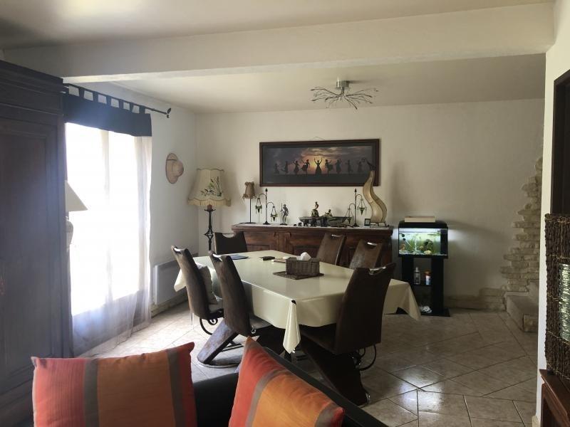 Vente maison / villa Angervilliers 315000€ - Photo 3