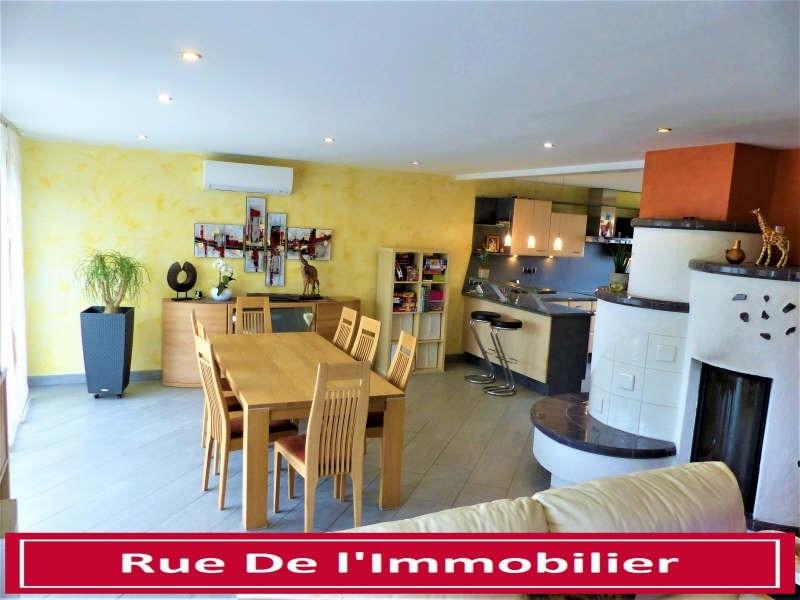 Vente maison / villa Haguenau 359000€ - Photo 1