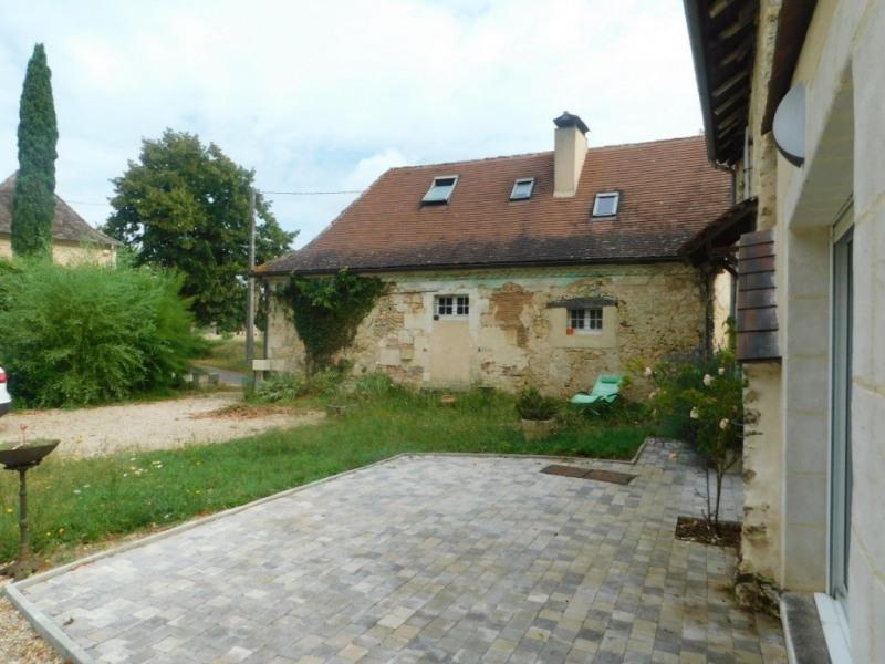 Vente maison / villa Maurens 175750€ - Photo 2