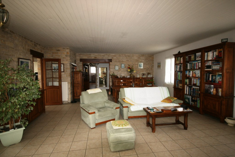 Vente maison / villa Saint georges de didonne 546 000€ - Photo 10