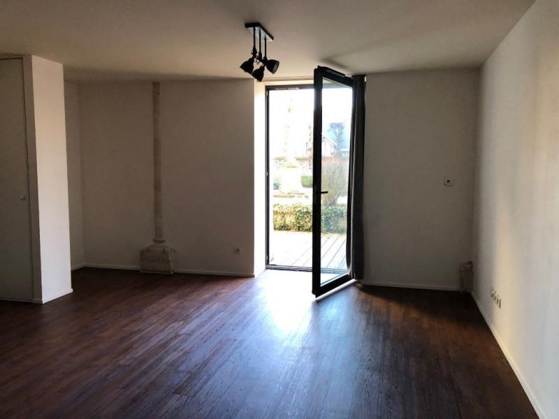 Alquiler  apartamento Rouen 545€ CC - Fotografía 3