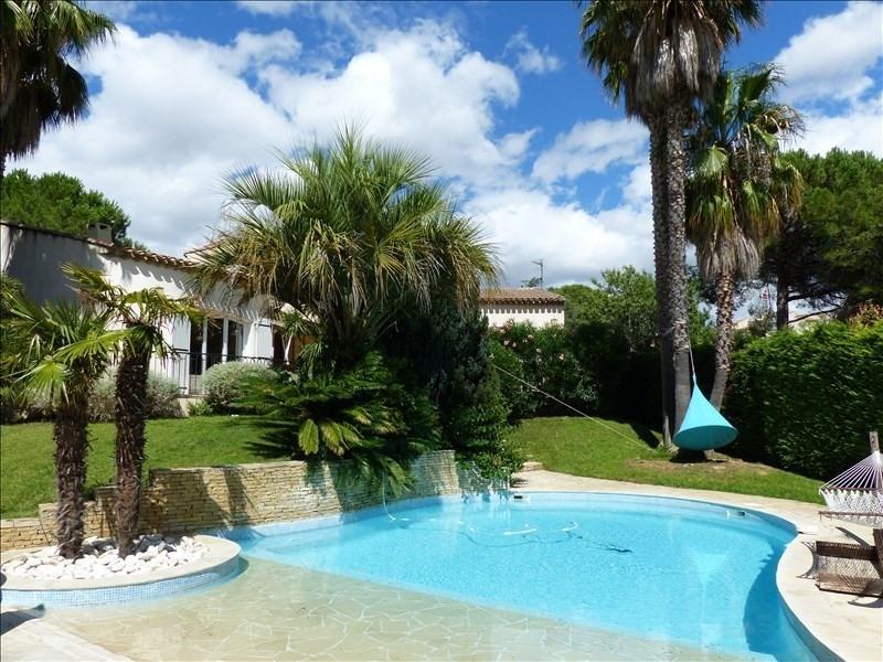 Sale house / villa Beziers 515000€ - Picture 2