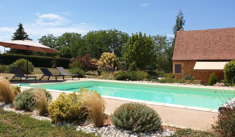 Vente maison / villa Anglars-nozac 499000€ - Photo 3