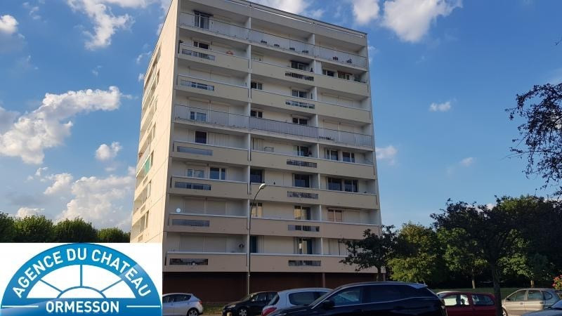 Sale apartment Pontault combault 189000€ - Picture 1