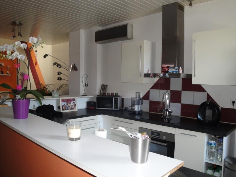 Sale apartment Herimoncourt 108 000€ - Picture 3