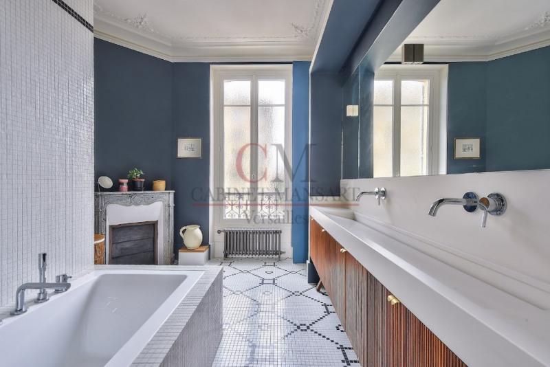 Vente de prestige maison / villa Versailles 2460000€ - Photo 5