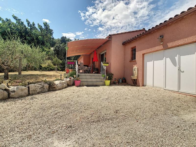 Sale house / villa Sarrians 349900€ - Picture 12