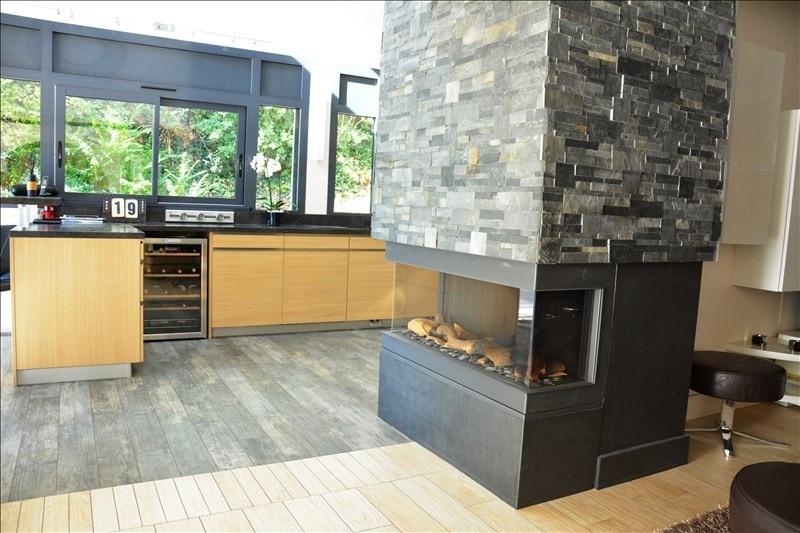 Deluxe sale house / villa Environs de mazamet 475000€ - Picture 3